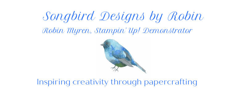 Songbird Designs by Robin